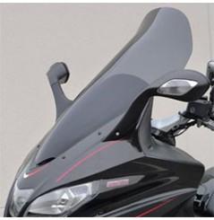 Bulle Haute Protection Scooter VParts pour Aprilia SRV 850 (12-16)
