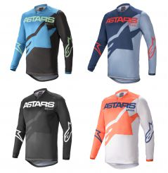 Maillot Cross ALPINESTARS RACER BRAAP GEAR 2021
