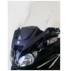 Bulle Haute Protection Scooter VParts pour 650 Burgman (05-12)