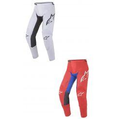 Pantalon Cross ALPINESTARS RACER SUPERMATIC, ECE 2021