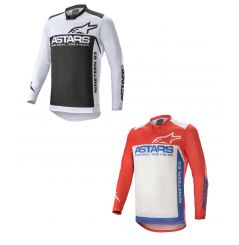 Maillot Cross ALPINESTARS RACER SUPERMATIC GEAR 2021