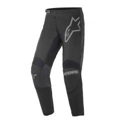 Pantalon Cross ALPINESTARS FLUID GRAPHITE, ECE 2021