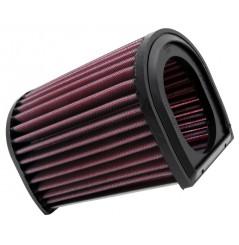 Filtre à Air K&N YA-1301 pour FJR1300 (01-16)