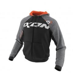 Sweat-Shirt Zippé à Capuche Homme IXON LODGE