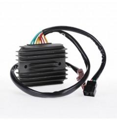 Redresseur / Régulateur Scooter pour Gilera Nexus 125ie (08-10)
