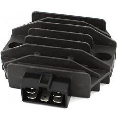 Redresseur / Régulateur Scooter pour Aprilia 125 Sport City Cube (08-10)