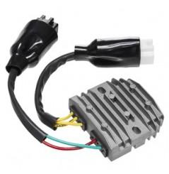 Redresseur / Régulateur Scooter pour Honda SH 300 (07-09)