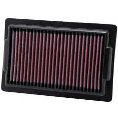 Filtre à Air K&N YA-1709 pour V-MAX 1700 (09-16)