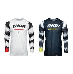 Maillot Cross THOR PULSE AIR RAD 2021