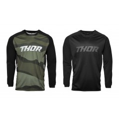 Maillot Cross THOR TERRAIN OFF-ROAD GEAR 2021