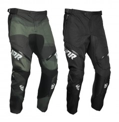 Pantalon Cross THOR TERRAIN OFF-ROAD GEAR 2021