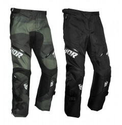 Pantalon Enduro THOR TERRAIN OFF-ROAD GEAR 2021