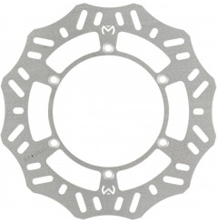 Disque de frein Avant Moose pour 125 RR enduro (06-12)