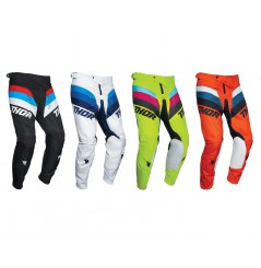 Pantalon Cross Enfant THOR PULSE RACER 2021