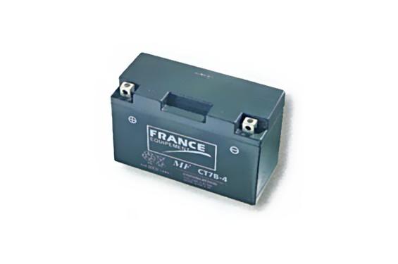 Batterie CT7B-4