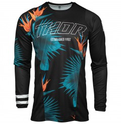 Maillot Cross Enfant THOR PULSE TROPIX 2021