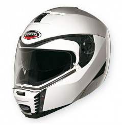 Casque Caberg SINTESI White