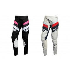 Pantalon Cross Femme THOR PULSE RACER 2021