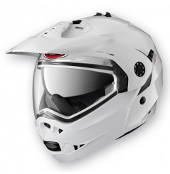 Casque Caberg TOURMAX Metal White