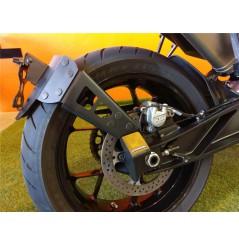 Support de Plaque Moto Déporté Access Design pour Duke 790 (18-20)