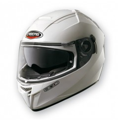 Casque Caberg EGO Metal White