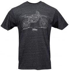 T-Shirt Manche Courte - Col Rond - THOR HALLMAN HL 500 2021