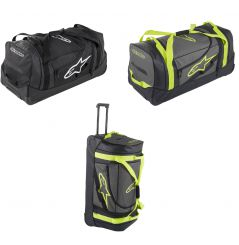 Sac de Voyage ALPINESTARS KOMODO TRAVEL BAG 2021