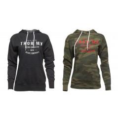 Sweat-Shirt à Capuche Femme THOR CRAFTED 2021