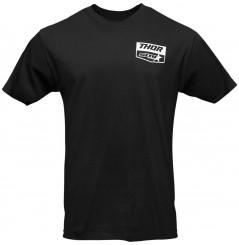 T-Shirt Manche Courte - Col Rond - THOR STAR RACING CHEVRON 2021