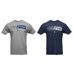 T-Shirt Manche Courte - Col Rond - THOR STAR RACING UNITE 2021