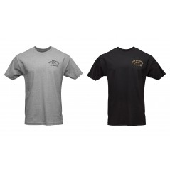 T-Shirt Manche Courte - Col Rond - THOR SUPPLY 2021