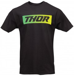 T-Shirt Manche Courte - Col Rond - THOR BLEND 2021