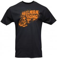T-Shirt Manche Courte - Col Rond - THOR HALLMAN DIRT QUAKE 2021