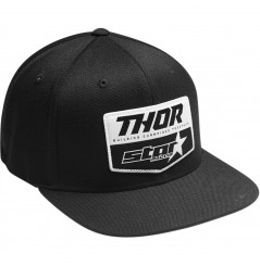 Casquette THOR STAR RACING 2021