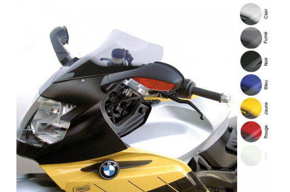bulle moto mra type origine pour bmw k 1200 s 04 08 street moto piece. Black Bedroom Furniture Sets. Home Design Ideas