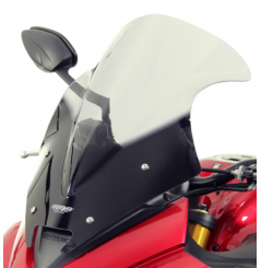 Bulle Moto MRA +50mm Type Racing pour GSX-S 1000 F (16-21)