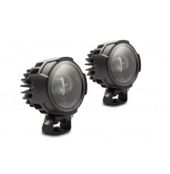 Kit Feux Additionnel EVO pour Moto / Quad SW-Motech - 12w - 800 Lumens