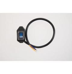 Interrupteur d'Eclairage EVO SW-Motech pour Guidon Ø 22mm