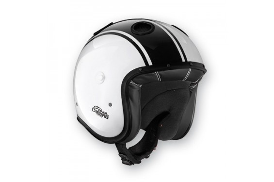 Casque Caberg DOOM LEGEND White/Black