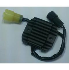 Redresseur / Régulateur Moto pour ZX6R (00-02) ZZR600 (05-06)