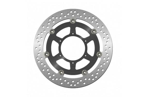 Disque de frein avant Moto NG Brake pour Honda CBF600 (08-13)