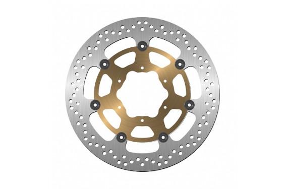 Disque de frein avant NG Brake pour CBR 1000 RR (06-07)
