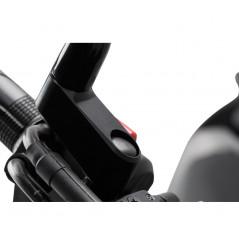 Extension de Rétroviseur Sw-Motech pour BMW G 650 GS (09-14) G 650 GS Sertao (12-14)