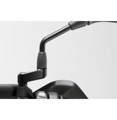 Extension de Rétroviseur Sw-Motech pour BMW R 1200 R (15-18)
