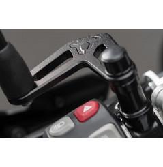 Extension de Rétroviseur 66mm Sw-Motech pour BMW R 1200 GS (13-18) R 1200 GS Adventure (14-18)