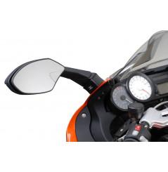 Extension de Rétroviseur Sw-Motech pour BMW K 1300 S (09-13)