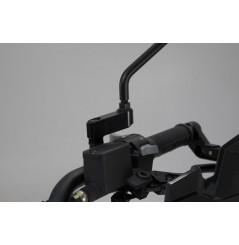 Extension de Rétroviseur Sw-Motech pour Ducati 1000 Multistrada (03-06) 1000 Multistrada S (04-06)
