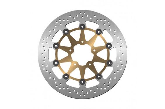 Disque de Frein Avant NG Brake pour GSX-R 600 (97-03)