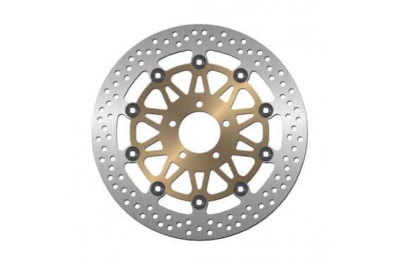 Disque de Frein Avant NG Brake pour ZRX 1100 (99-00) ZRX 1200 (01-08)