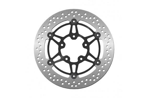Disque de Frein Avant NG Brake pour GSX-F 600 (04-07)